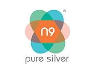 n9 Pure Silver