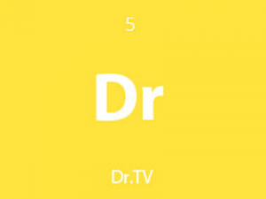 Dr. TV – Improbable Identity